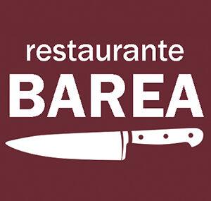 restaurante barea logo