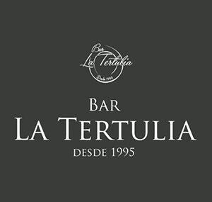 bar la tertulia logo