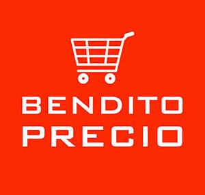bendito precio logo