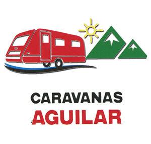 caravanas aguilar logo