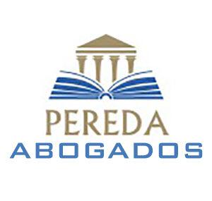 pereda abogados logo