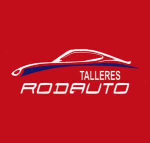 talleres rodauto logo