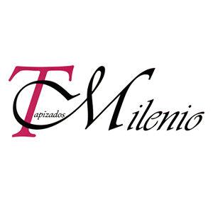 tapizados milenio logo